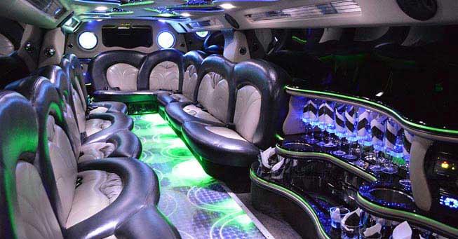 Range Rover Limo Rental Sacramento Sacramento Limousine