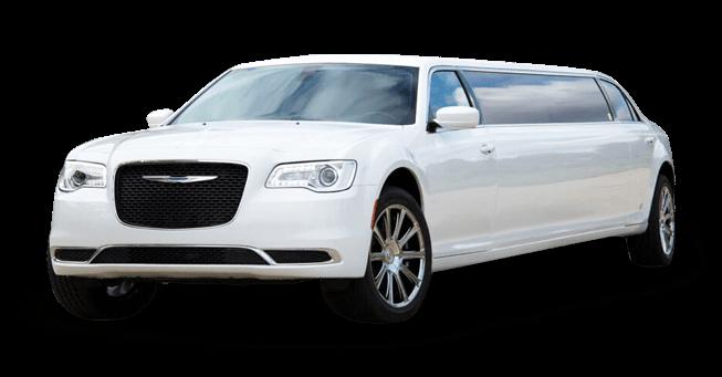 Sacramento Chrysler Limousine Chrysler Limos For Weddings - Chrysler 300 limo