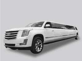 Escalade Limo For Rent Sacramento