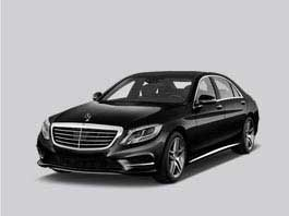 Mercedes S550 Sedan Rental Sacramento