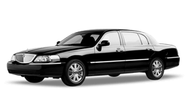Rent Lincoln Town Car Sacramento