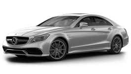 Rent Mercedes Benz CLS 63 In Sacramento
