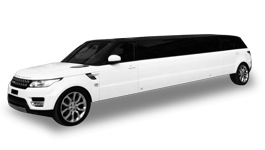 Rent Sacramento Range Rover Stretch