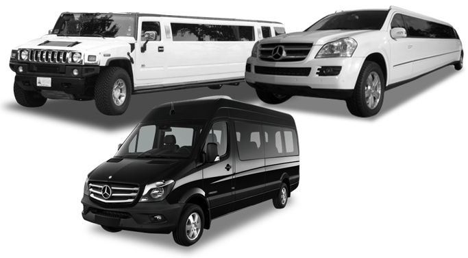 Sacramento Limo Shuttle Transportation