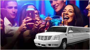 Sacramento Night Out Limo Rentals