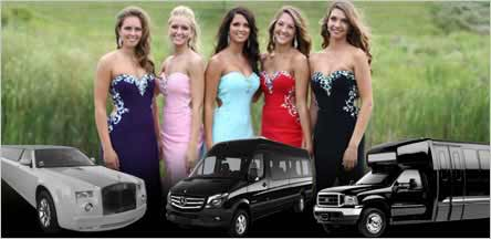 Sacramento Proms Formals Limo And Party Bus Service