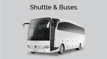 Sacramento Shuttle Bus Rental