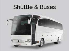 Shuttle Bus Service Rental Sacramento
